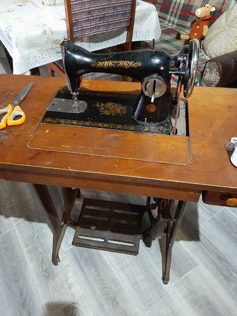 Машинка швейная Подольская