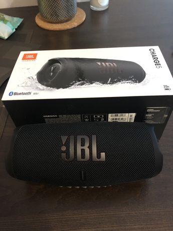 Glosnik przenośny JBL Charge 5