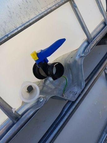 Mausery pojemniki 1000l czyste umyte