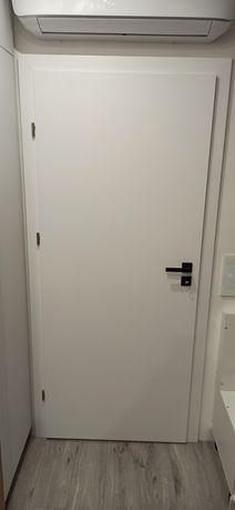 Drzwi Porta 80 prawe +futryna