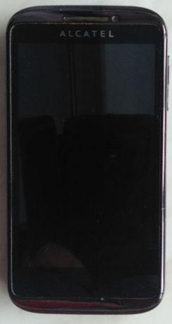Продам смартфон Alcatel One Touch 993D (не исправен)