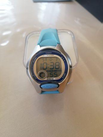 Zegarek Casio dziecięcy sportowy