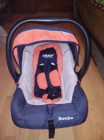 Nosidełko Baby Design