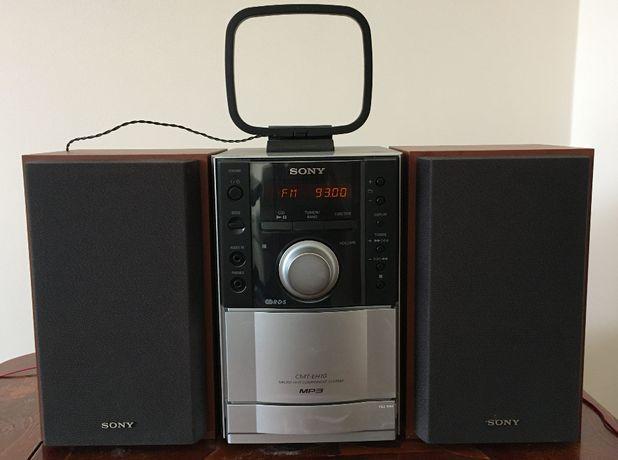 Mini Wieża Sony CMT-EH10
