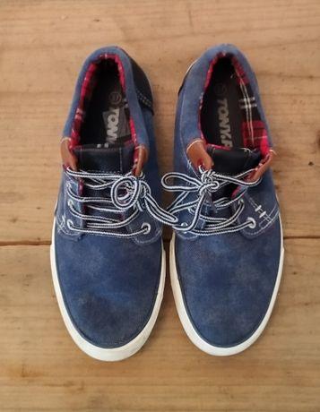 Sapatos de criança - Rapaz