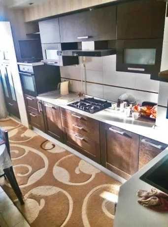 Продам 5-комнатную квартиру на Таирово, ул. Ак. Глушко. 1I27