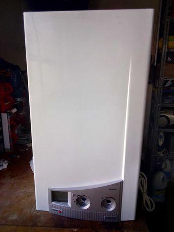 Esquentador Fagor inteligente ventilado gás garrafa