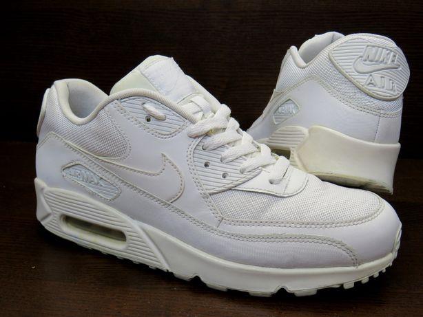 Nike Air Max 90 ORYGINAŁ buty r 42,5 -50%