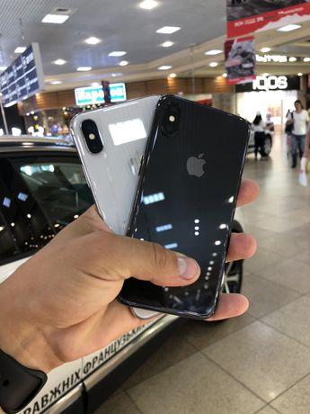 iPhone X 64GB Все Цвета Neverlock Магазин Гарантия