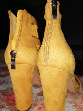 Sprzedam sandały firmy Kai