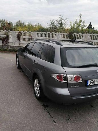 Продам Mazda 6. Объем 2.0 Винницкая область, Калиновка
