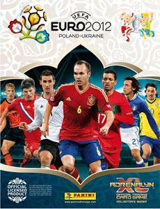 Seria kart UEFA Euro 2012
