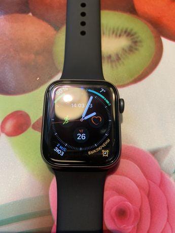 Apple watch series 4, 44мм