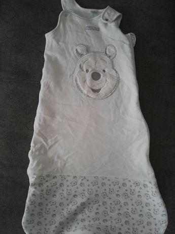 Śpiworek niemowlęcy r. 80