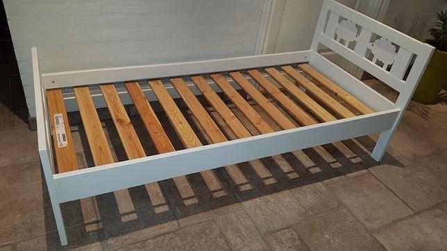 Детская или подростковая кровать IKEA Kritter криттер