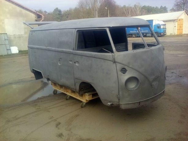 Piaskowanie samochodów renowacja zabezpieczenia antykorozyjne