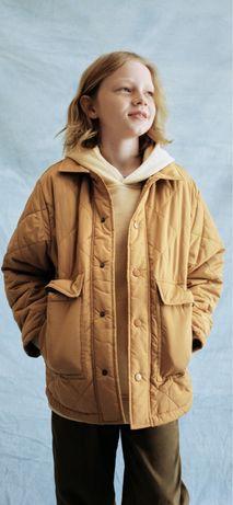 Куртка фирмы Zara, h&m,mango
