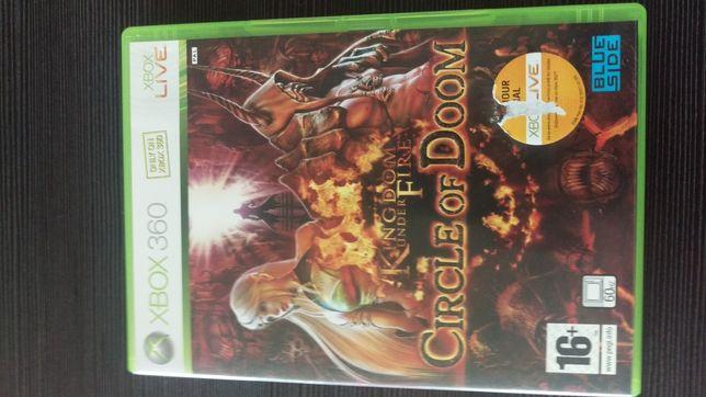 Gra x box 360 kingdom