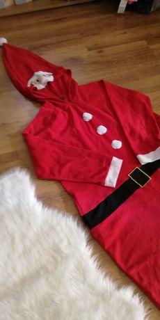 Śpioch piżama polar 3XL  kolekcja