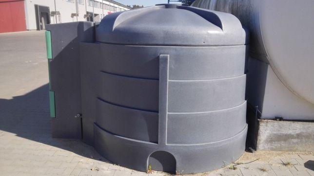 Zbiornik Fortis Tank 5000 l