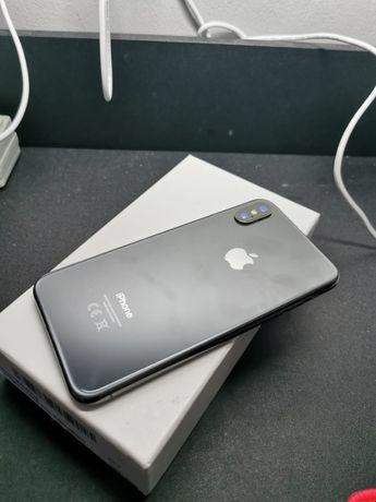 iPhone X 64GB - Gwarancja sklep