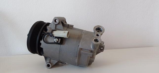 Kompresor klimatyzacji Opel Astra H Zafira Meriva 1.6 1.8