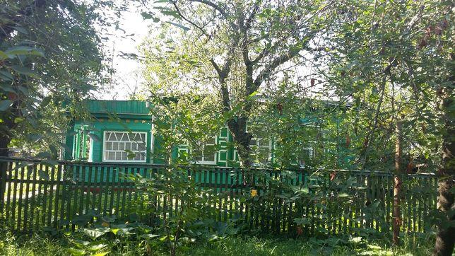 Продам дом в смт. Гребёнка, Полтавской области