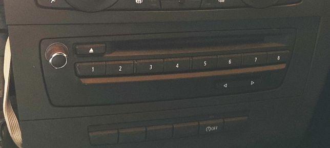 czytnik NAWIGACJI CIC BMW E81 E82 E87 E90 E91 E92