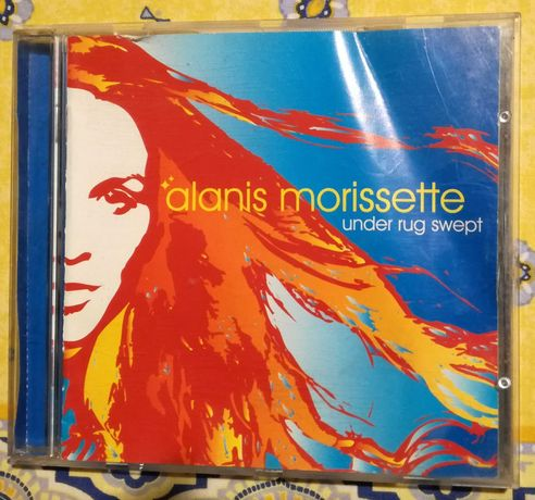 Alanis Morissette (álbum)