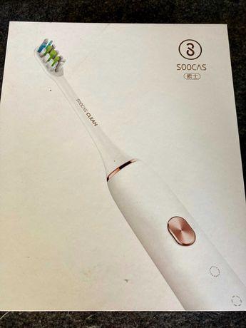 Escovas Elétricas Xiaomi Soocas