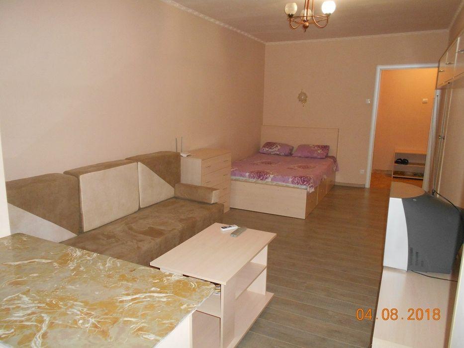 Посуточно квартира в Центре,Набережная,Кардиоцентр,ЦУМ,МОСТ-СИТИ-1
