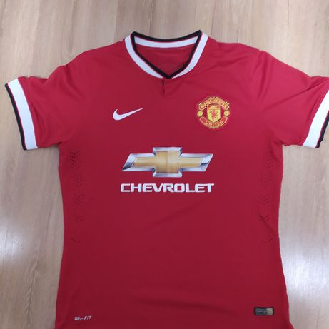 Manchester United oryginalna koszulka