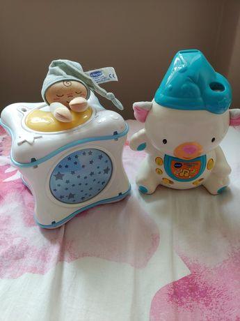 Projektor dla niemowląt