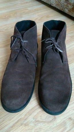 Мужские ботинки Braska, р.42 (28 см)