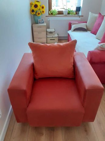 Sprzedam fotel