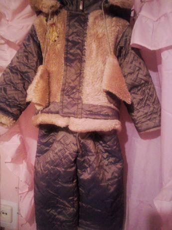 Продам суперский костюм для мальчика