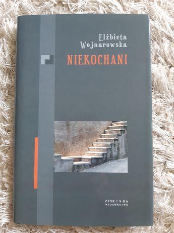 NIEKOCHANI - przejmująca opowieść Wojnarowskiej. Tanio.