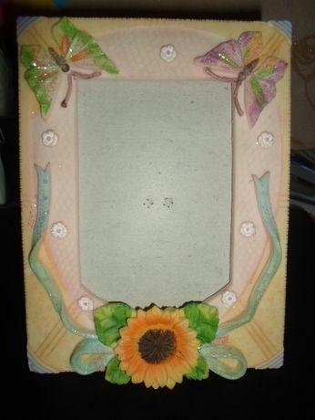 рамка для фото 75 р