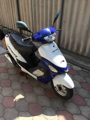 Скутер Kanuni50Q