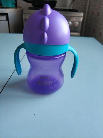 Чашка-непроливайка 9+ мес Philips Avent