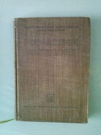 Podręcznik do histologii,Pawlikowski