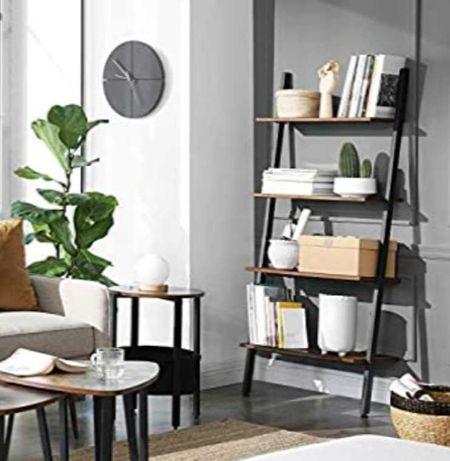 Regał styl loftowy nowy
