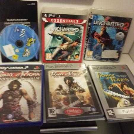 Vendo jogos wii ps3 ps2 PSP