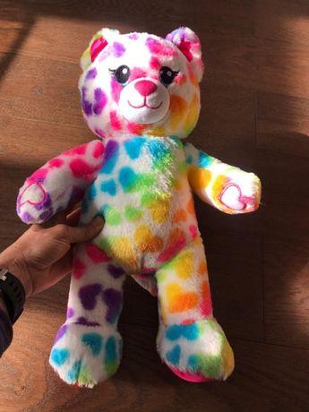 Urso de Peluche Buil-a-bear