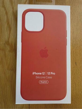 Capa Iphone 12 Pro NOVA
