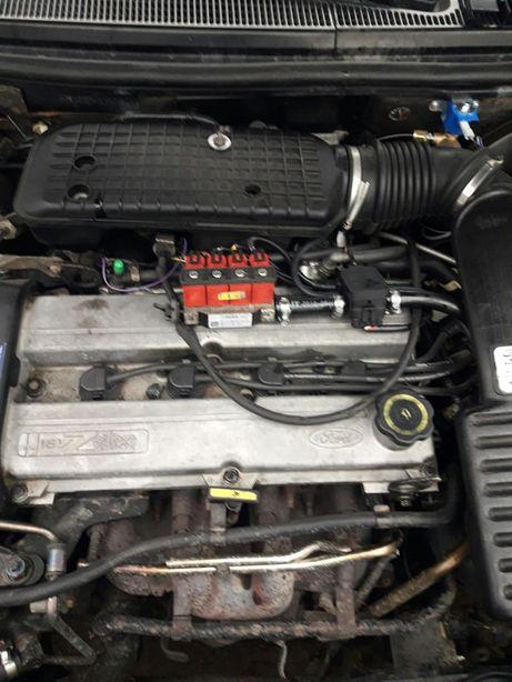Ремонт і встановлення газового обладнання авто.