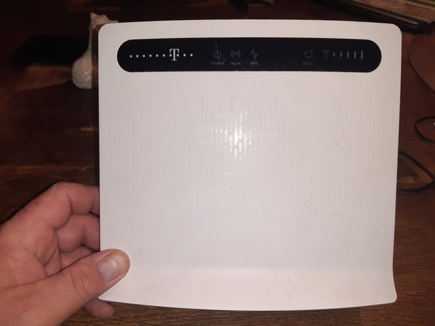 Router Huawei B593u-12 3G 4G LTE bez simlocka