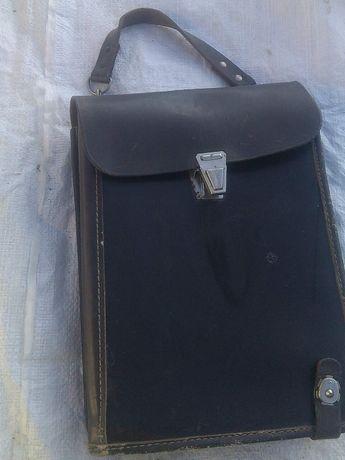 Продам полевую сумку
