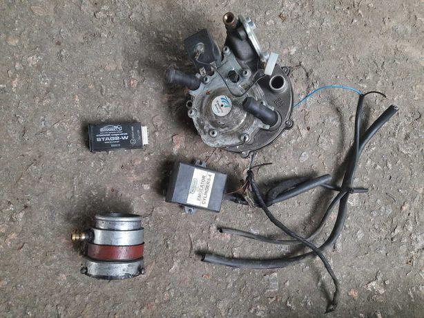 Продам ГБО-2 поколения на инжектор