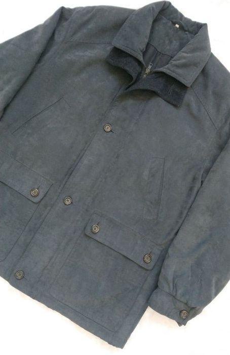 Стильна зимова чоловіча куртка Львов - изображение 1